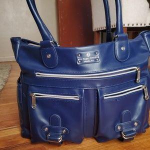 6 Pack Bags Other - 6Pack Bag Renee Tote